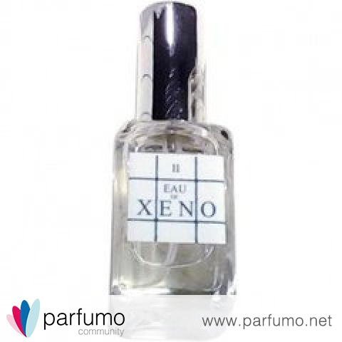 Eau de Xeno II by Eyes of Xeno