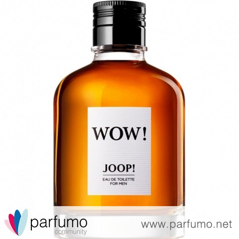 Wow! for Men (Eau de Toilette) von Joop!