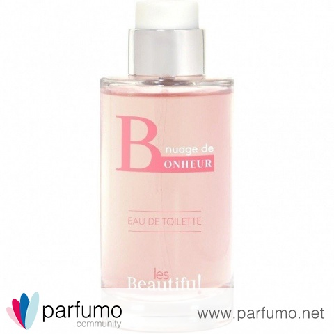 Les Beautifu! - Nuage de Bonheur by Beauty Success