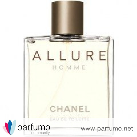 Allure Homme (Eau de Toilette) by Chanel