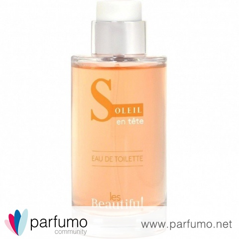 Les Beautifu! - Soleil en Tête by Beauty Success