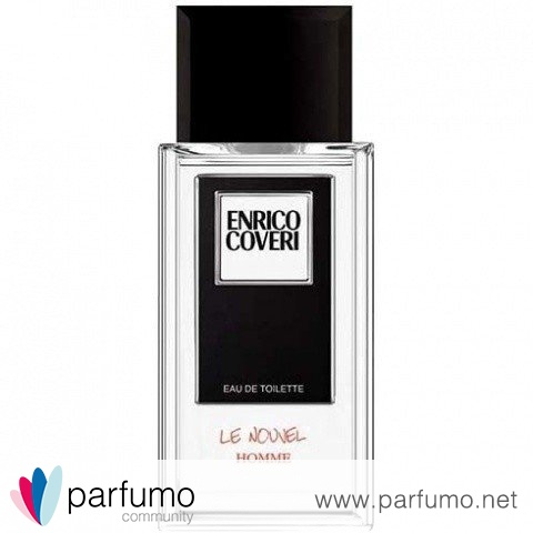 Enrico Coveri Le Nouvel Homme by Enrico Coveri