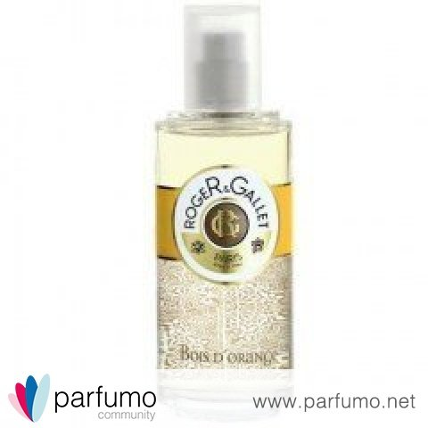 Bois d'Orange by Roger & Gallet