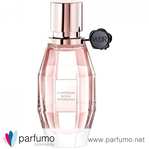 Flowerbomb Bloom by Viktor & Rolf