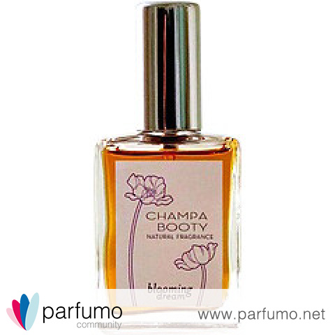 Champa Booty by Blooming Dream Natural Fragrances