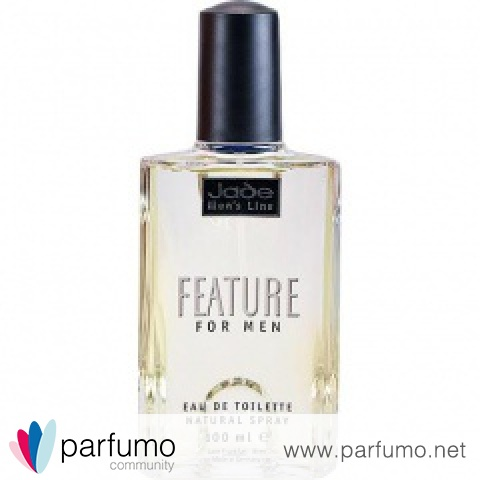 Feature for Men (Eau de Toilette) von Jade
