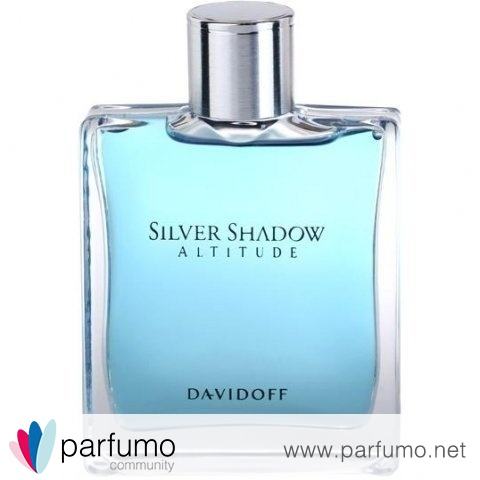 Davidoff Silver Shadow Altitude After Shave Reviews