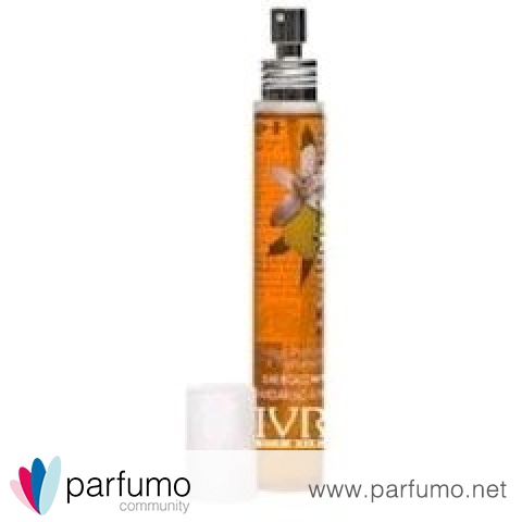 Energizing - Mandarin & Redcurrant by Eaudesalpes / IVR Swiss Made