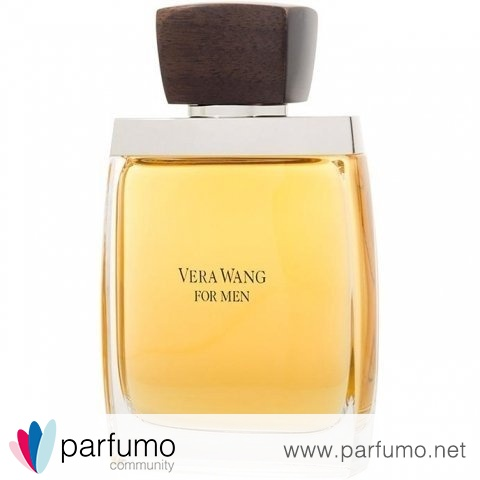 Vera Wang for Men (After Shave) von Vera Wang