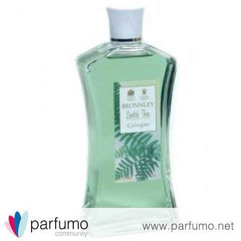 English Fern Cologne von Bronnley