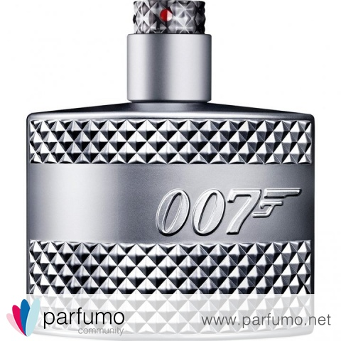 Quantum (After Shave Lotion) von James Bond 007