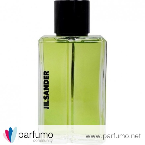 Man III (After Shave) by Jil Sander