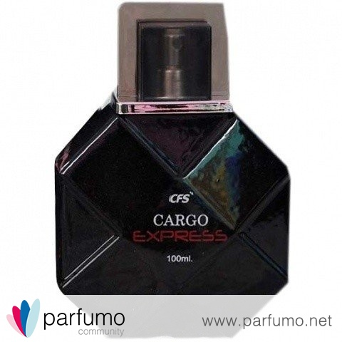 Cargo Express (black) by CFS