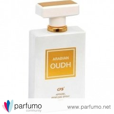 Arabian Oudh (white) by CFS