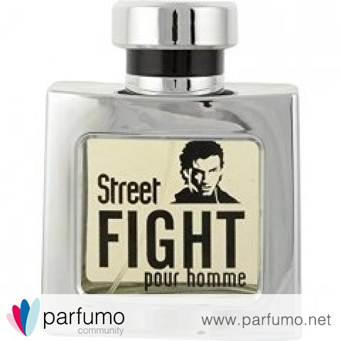Street Fight pour Homme by CFS