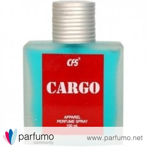 Cargo (denim) by CFS