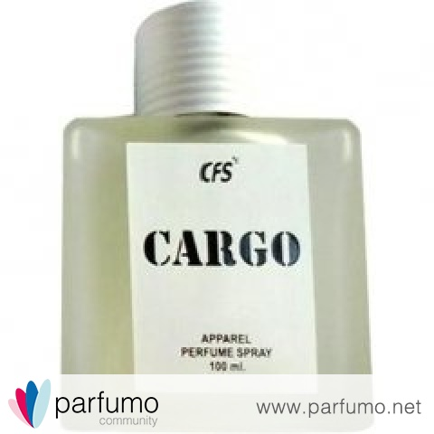 Cargo (white) by CFS