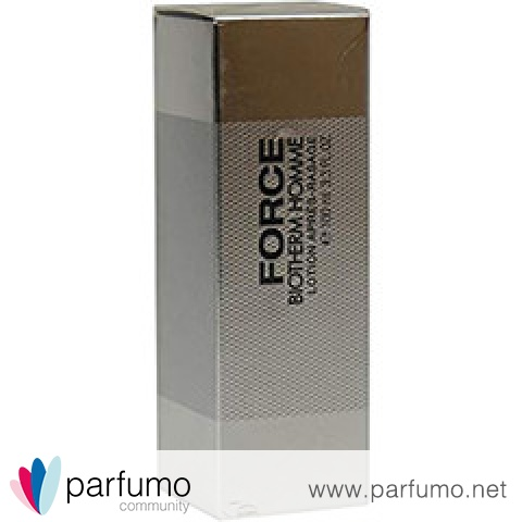 Force Homme (Lotion Après-Rasage) by Biotherm