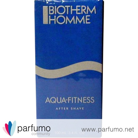 Aqua-Fitness (2000) (After Shave) by Biotherm