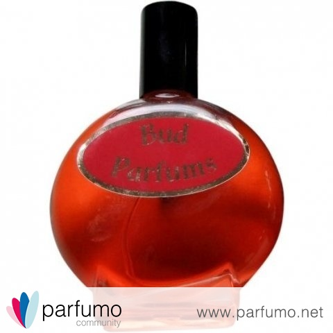 Wild Dragon's Blood by Bud Parfums