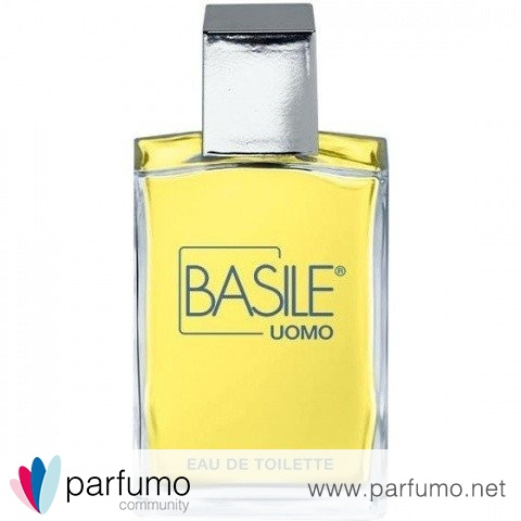 Basile Uomo Blue Square by Basile