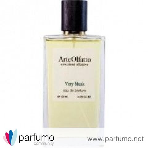 Very Musk by ArteOlfatto - Luxury Perfumes