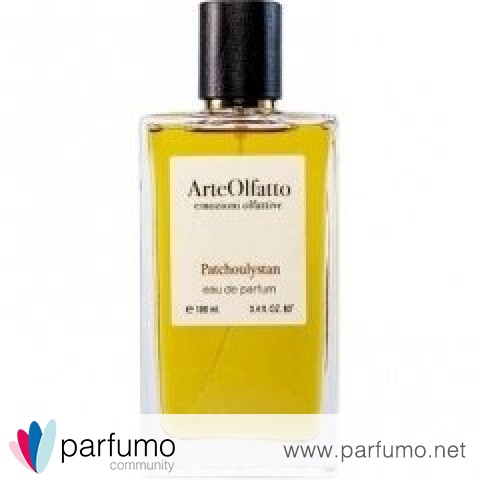 Patchoulystan by ArteOlfatto - Luxury Perfumes
