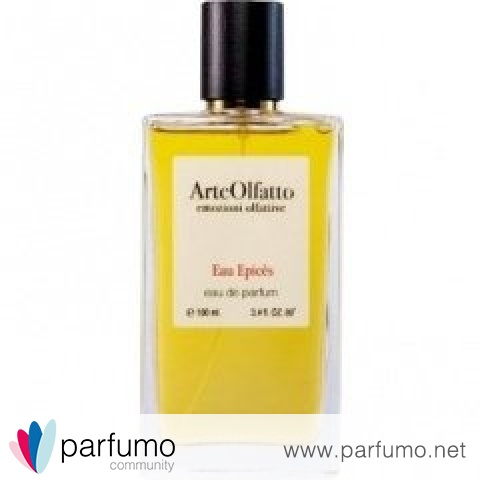 Eau Epicès by ArteOlfatto - Luxury Perfumes