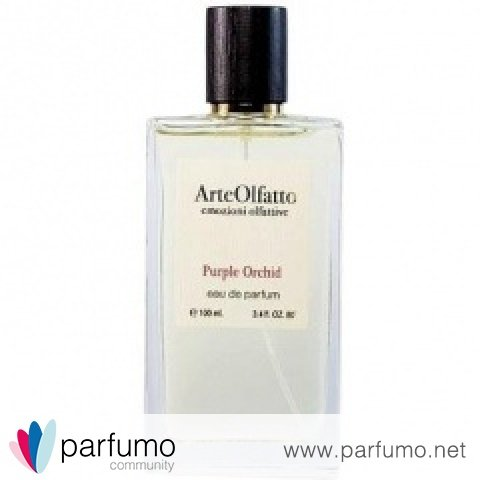 Purple Orchid von ArteOlfatto - Luxury Perfumes