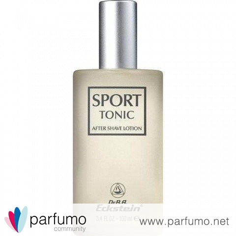 Sport Tonic After Shave Lotion by Dr. R. A. Eckstein / Linde Eckstein KG