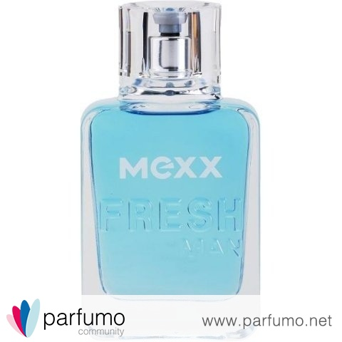 Fresh Man (After Shave Lotion) by Mexx