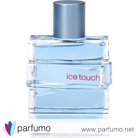 Ice Touch Man (2005) (After Shave) by Mexx
