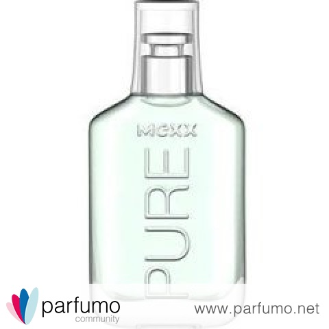 Pure Man (After Shave) by Mexx