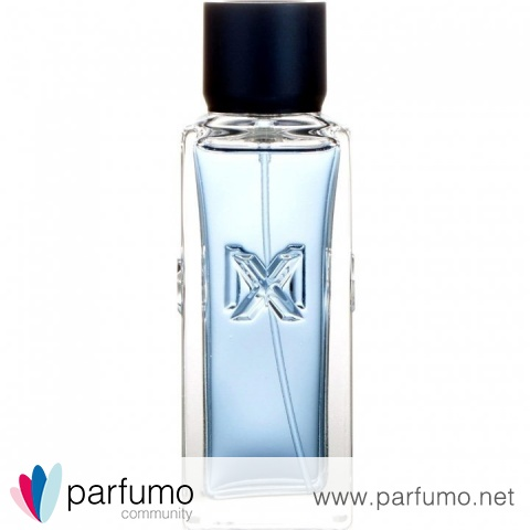 Magnetic Man (After Shave) by Mexx