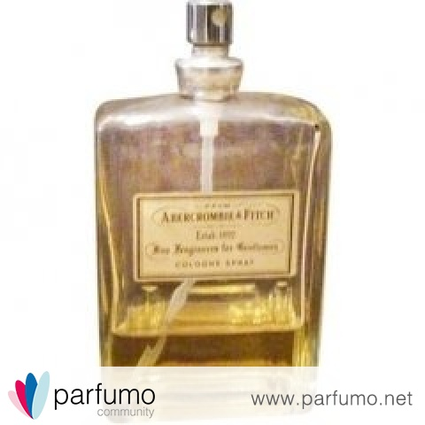 Brier (Cologne) by Abercrombie & Fitch