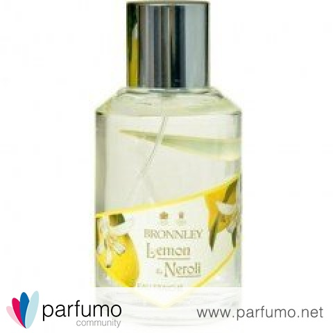 Lemon & Neroli von Bronnley