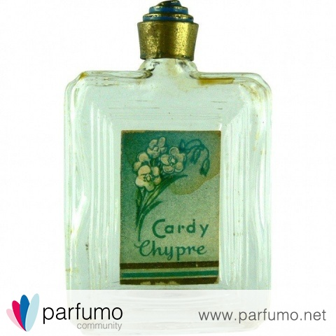 Chypre by Cardy