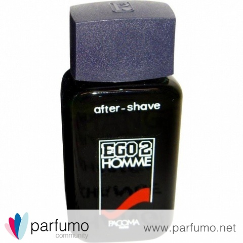 Ego 2 Homme (After-Shave) von Pacoma