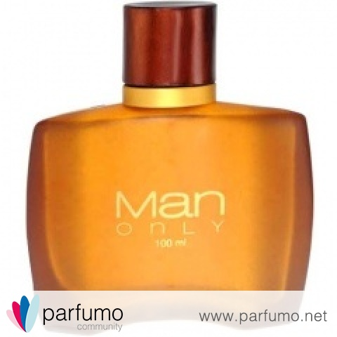 Man Only (gold) von CFS