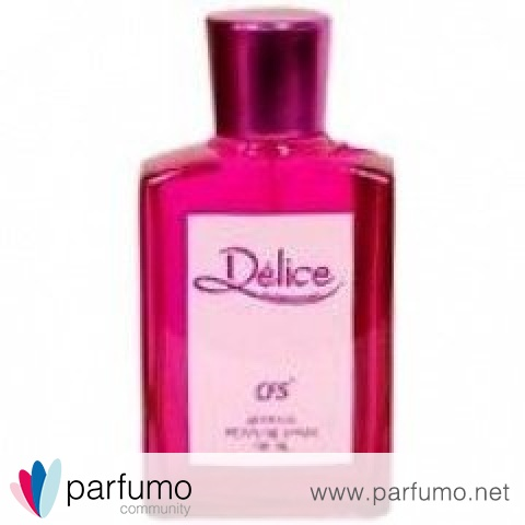 Delice (pink) by CFS