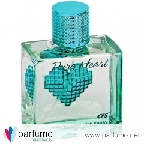 Pure Heart (blue) von CFS
