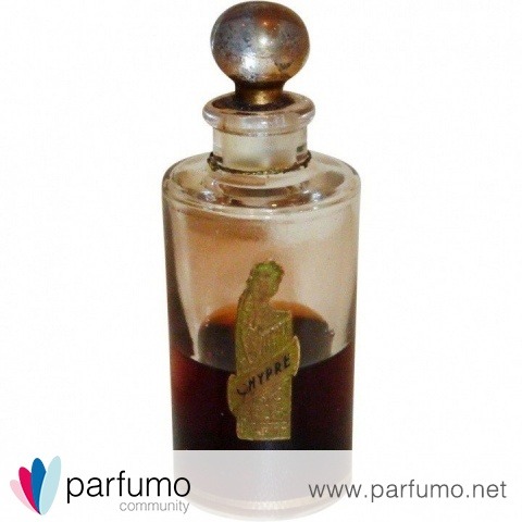 Chypre by d'Ouchy