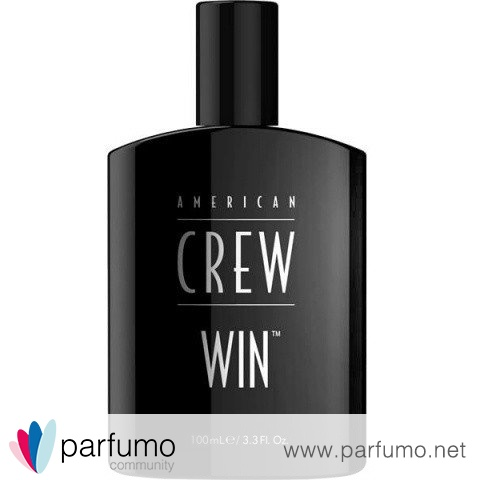Win by American Crew