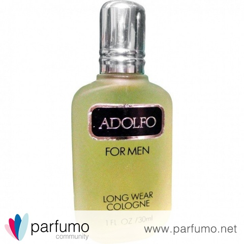 Adolfo for Men (After Shave) by Adolfo