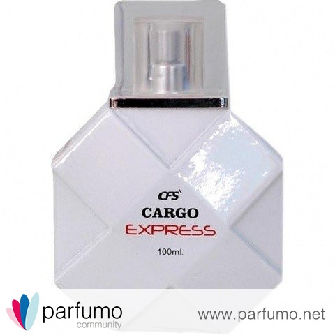 Cargo Express (white) by CFS