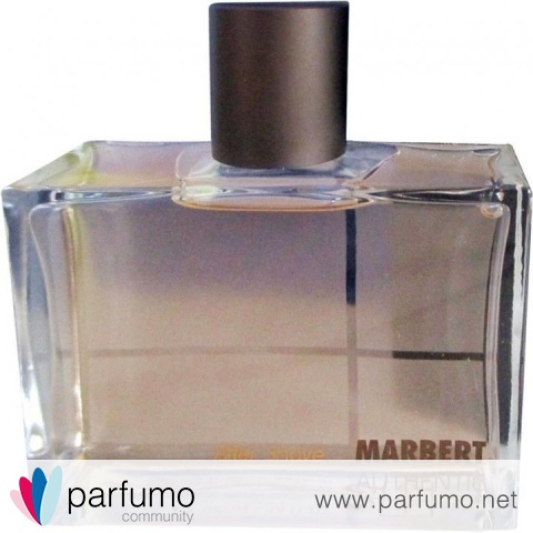 Authentic (After Shave) by Marbert