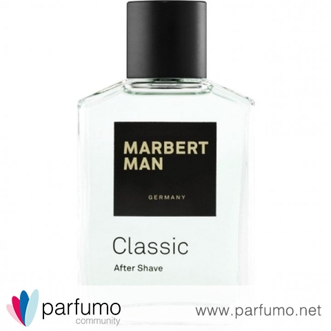 Marbert Man Classic (After Shave)