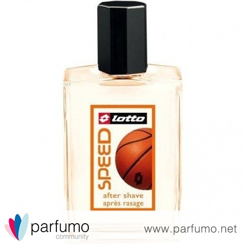 Speed (After Shave)