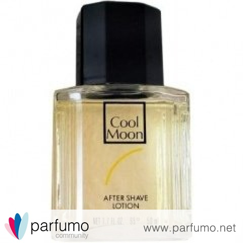 Cool Moon (After Shave Lotion) by Femia