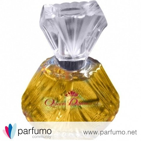 Queen Diamond by Charrier / Parfums de Charières